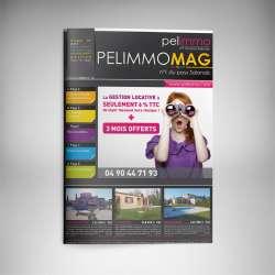 Flyersimmo crée votre brochure immobilière personnalisée à prix discount