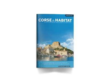 Brochures immobilière